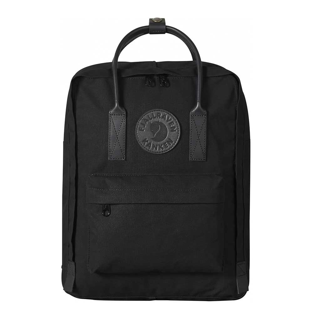 Fjallraven Kanken No. 2 Black Rugzak black