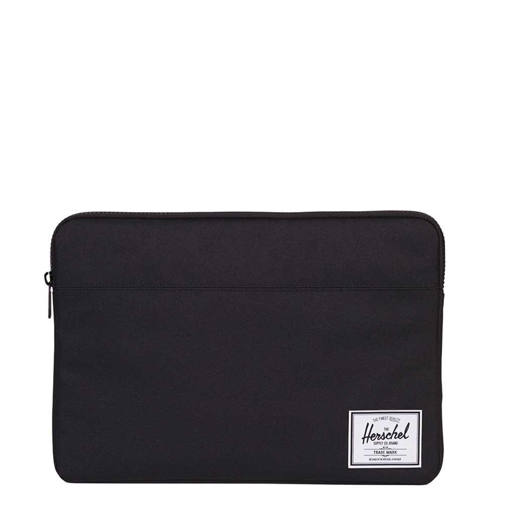Herschel Supply Co. Anchor Laptop Sleeve 15'' black Laptopsleeve