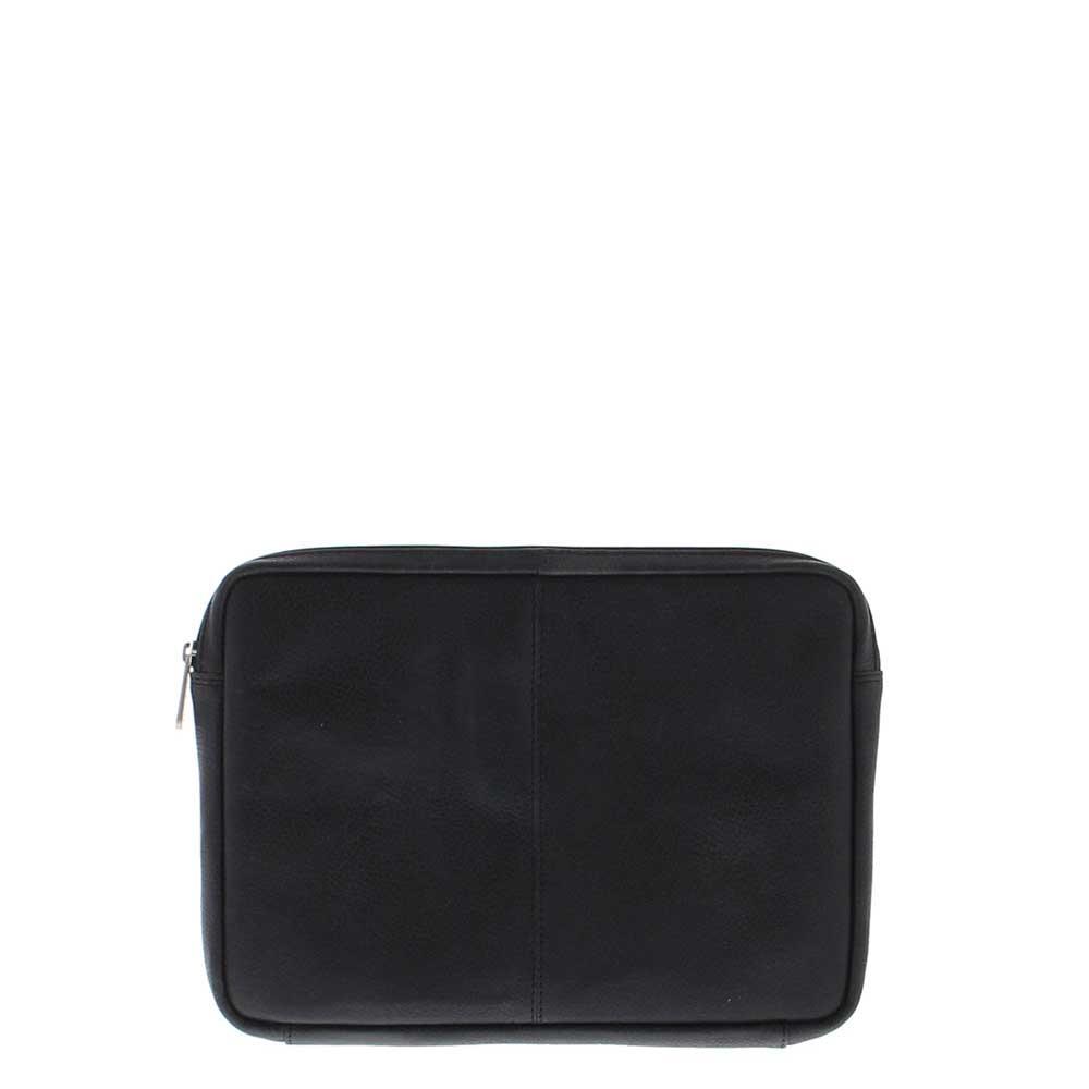 "Plevier Urban Laptop Sleeve 12"" black Laptopsleeve"