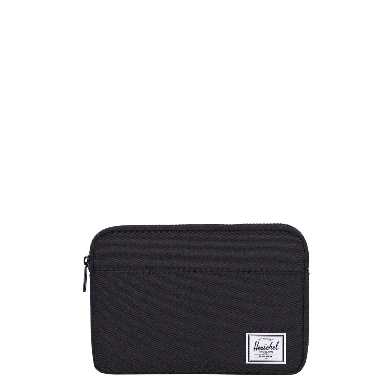Herschel Supply Co. Anchor Sleeve for iPad Mini black Laptopsleeve